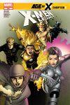 X-Men Legacy (2008) #246