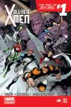 ALL-NEW X-MEN 22.NOW (ANMN, WITH DIGITAL CODE)