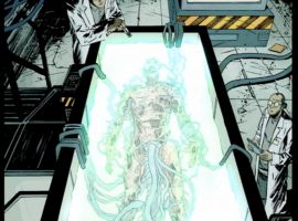 Marvel AR: Deadpool #16 Cover Recap