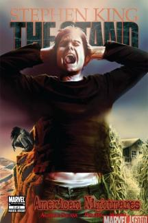 The Stand: American Nightmares (2009) #5