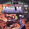 SHE-HULK (2005) #18