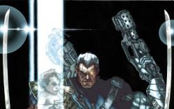 Deadpool & Cable (2010) #25