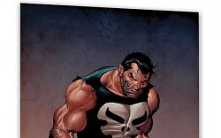 PUNISHER: BARBARIAN WITH A GUN #1