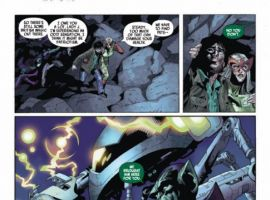 CAPTAIN BRITAIN AND MI:13 #4, page 6