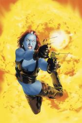 Mystique #12 