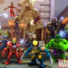 Super Hero Squad Online CG trailer screenshot