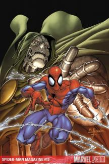 Spider-Man Magazine #13