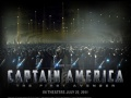 Captain America: The First Avenger Wallpaper #12