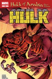 Hulk #44 