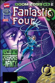 Fantastic Four #413