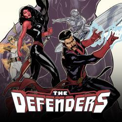 Defenders Master