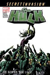 She-Hulk #31 
