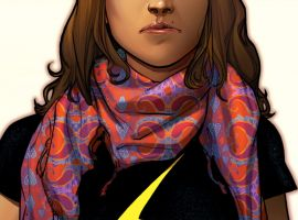 This Week in Marvel NOW! - Ms. Marvel