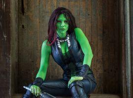 Women of Marvel - Ep 69 - Costoberfest