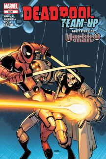 Deadpool Team-Up #890