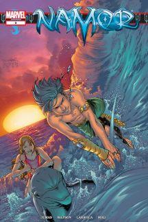Namor (2003) #3