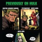 HULK #18