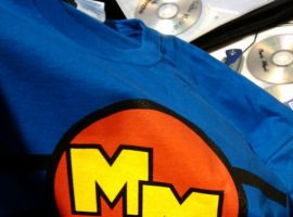 MARVELMAN Exclusive Shirt at MarvelShop.com