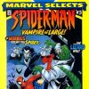 Marvel Selects: Spider-Man #3