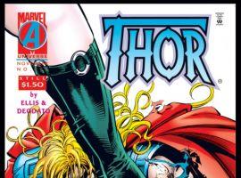Thor (1966) #492
