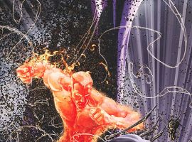 SENSATIONAL SPIDER-MAN (2008) #30 COVER