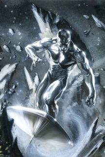Annihilation: Silver Surfer (2006) #4