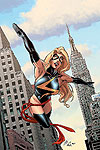 Ms. Marvel Vol. 1: Best of the Best (Trade Paperback)