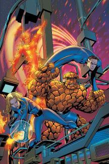 Fantastic Four (1998) #535