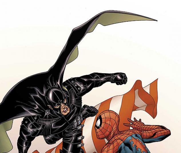 MARVEL KNIGHTS SPIDER-MAN #18