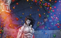 Anita Blake: Circus of the Damned - The Charmer (2010) #4