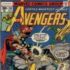 AVENGERS (1963) #159 cover
