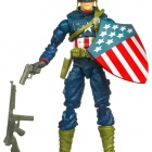 Captain America Battlefield by Hasbro