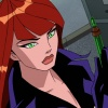 Screenshot of the Black Widow from The Avengers: Earth's Mightiest Heroes!