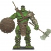 World War Hulk 3 3/4 Inch Marvel Universe Action Figure from Hasbro, Wave 12