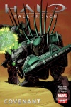 Halo: Fall of Reach - Covenant (2010) #3