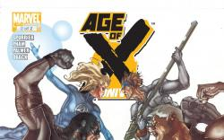Age of X: Universe (2011) #2