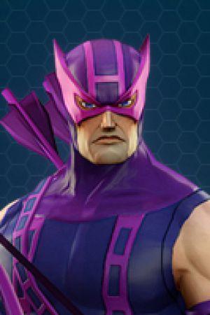 Hawkeye (Marvel Heroes) thumbnail