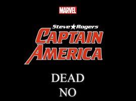 FCBD Captain America