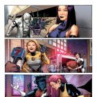 Whilce Portacio Returns to the X-Men