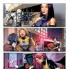 Image Featuring Psylocke, Pixie, Archangel, Dazzler, Fantomex, Iceman, Nightcrawler
