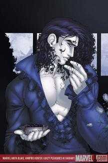 Anita Blake, Vampire Hunter: Guilty Pleasures (2006) #8 (Booth Variant)