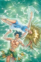 Namor #10 