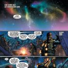 THE THANOS IMPERATIVE #1 preview art by Miguel Angel Sepulveda