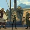 Producing Thor: Tales of Asgard