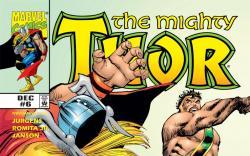 Thor (1998) #6
