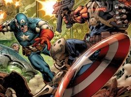 Avengers: X-Sanction Storms Local Comic Shops