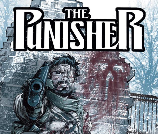 The Punisher (0000) #8