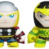 Marvel Mini Mugg 2Pk 
