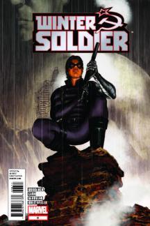 Winter Soldier (2012) #6