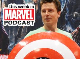 This Week in Marvel #36.5 - John Barrowman